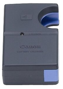 Canon CB-2LS Battery Charger for many PowerShot cameras