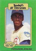 Baseball All-time Greats Cards