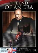 Winston Churchill DVD