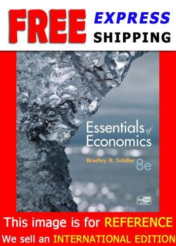 Essentials of economics books ebay fandeluxe Image collections