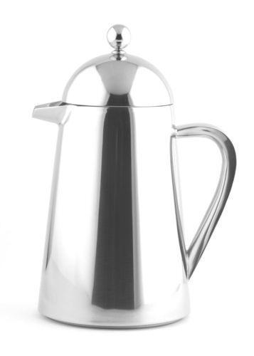 Stainless Steel French Press Ebay