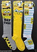 Spongebob Socks