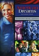 American Dreams DVD