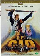 Charlton Heston DVD