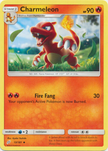 4x 4 x Ponyta 17//181 x4 Pokemon TCG Card Non-Holo Team Up Near Mint