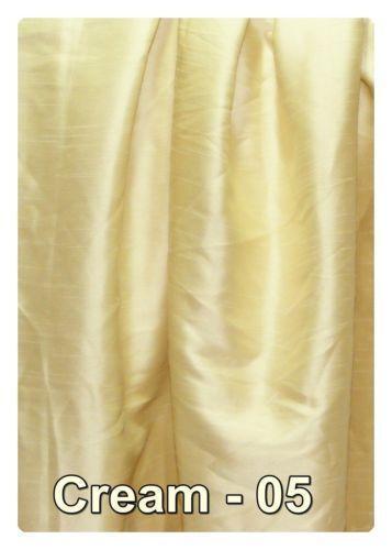 Cream Silk Curtains Ebay