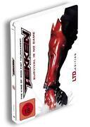 DVD Steelbook