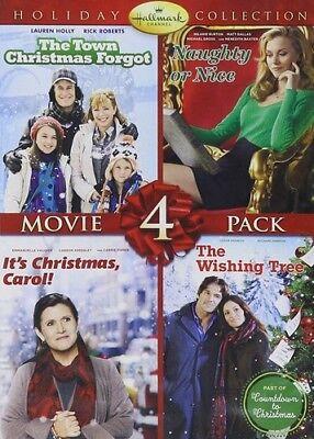 Hallmark Holiday Collection 3 [New DVD]