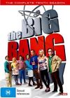 The Big Bang Theory M Rated DVDs