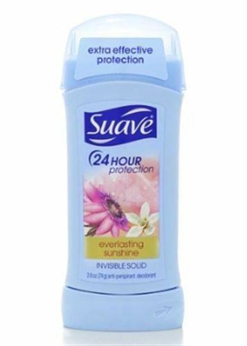 Suave 24hr Protection Antiperspirant