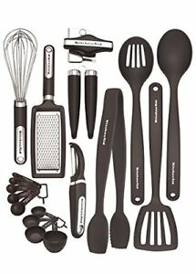 KitchenAid 17 Piece Culinary Utensil and Gadget Set (BRAND NEW)