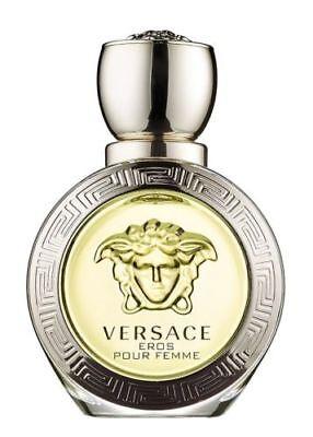 Versace EROS POUR FEMME 30ml EDT Spray Brand New Sealed Box