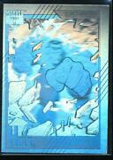 Incredible Hulk Cards