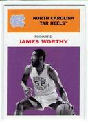 James Worthy Fleer