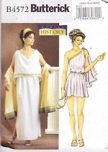 Ancient Greek Costume