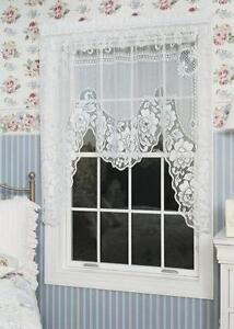 Great Victorian Lace Curtains
