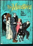 1966 Munsters