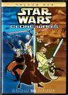 Star Wars Clone Wars DVD Vol 1