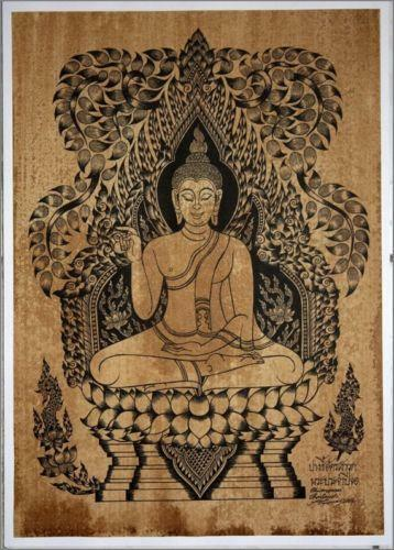 Buddha Print eBay