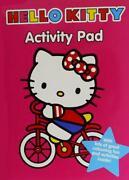 Hello Kitty Colouring Book