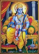 Hindu God Posters