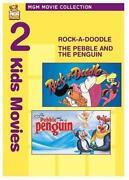 Rock A Doodle DVD