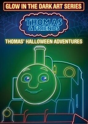 Thomas And Friends: Thomas' Halloween Adventures [New DVD] (Halloween Thomas And Friends)