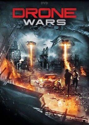 Drone Wars (DVD, 2017)