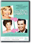 Doris Day Move Over Darling