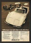 Bradley GT Kit Car