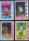Topps Basketball Set