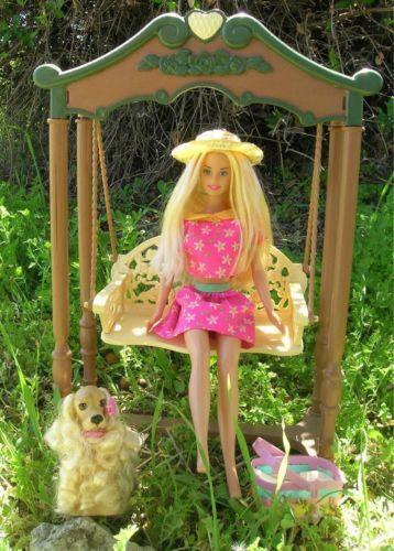 Doll Swing Ebay