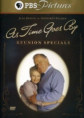 As Time Goes By: Reunion Specials [New DVD]
