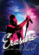 Erasure DVD