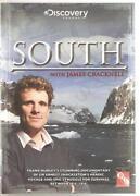 Shackleton DVD