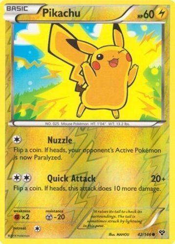 How to buy pikachu trading cards ebay
