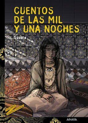 Cuentos de las mil y una noches: 17 (Literatura Juvenil (A Partir...