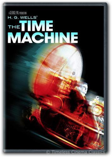 time machine ebay