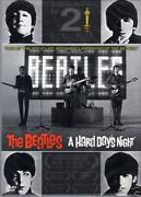 A Hard Days Night DVD