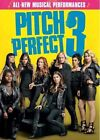 Full Screen Pitch Perfect DVDs
