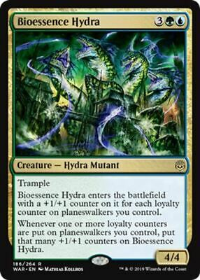 Bioessence Hydra, War of the Spark