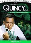 Quincy DVD
