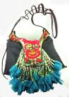 Embroidered Shoulder Bags for Women