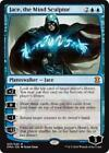 Jace, the Mind Sculptor Eternal Masters Individual Magic: The Gathering Cards