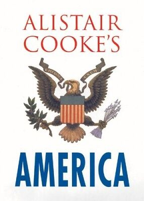 Good, Alistair Cooke's America, Cooke, Alistair, Book