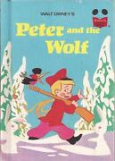 Disney Peter and The Wolf