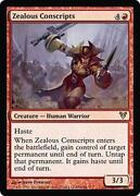 Zealous Conscripts 4