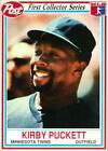 1990 Post Baseball Cards