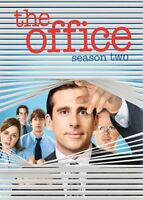 THE OFFICE, SEASONS 1 - 8