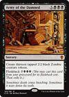 Black Mythic Rare Individual Magic: The Gathering Cards